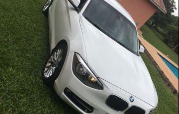 BMW 118i Sport Line 1.6 - Foto #10