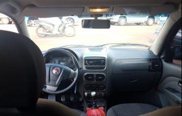 Fiat Strada Trekking 1.6 16V (Flex) (Cabine Dupla) - Foto #7