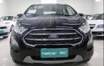 Ford Ecosport Titanium 2.0 16V (Flex) - Foto #4