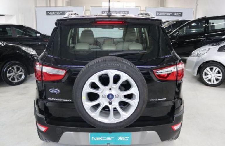 Ford Ecosport Titanium 2.0 16V (Flex) - Foto #10