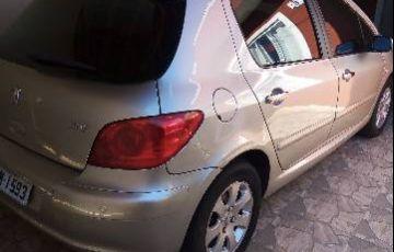 Peugeot 307 Hatch. Griffe 2.0 16V (aut) - Foto #5