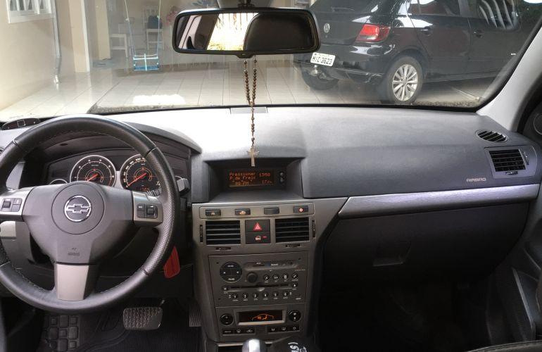 Chevrolet Vectra Elite 2.0 (Flex) (Aut) - Foto #3
