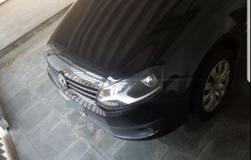 Volkswagen Fox 1.6 VHT Prime I-Motion (Flex)