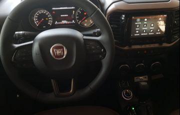 Fiat Toro Ranch 2.0 TDI 4WD (Aut)