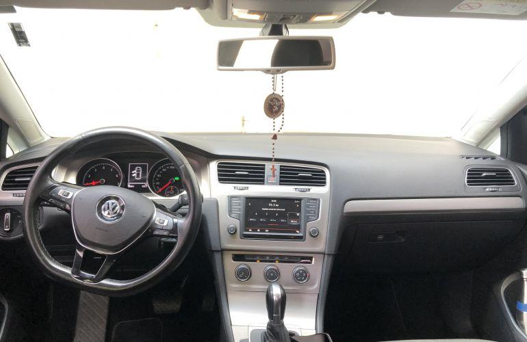 Volkswagen Golf Comfortline Tiptronic 1.6 MSI (Flex) - Foto #3