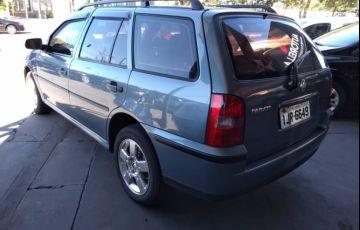 Volkswagen Parati 1.6 MI G3 - Foto #6