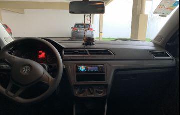 Volkswagen Saveiro Robust 1.6 MSI CD (Flex) - Foto #4