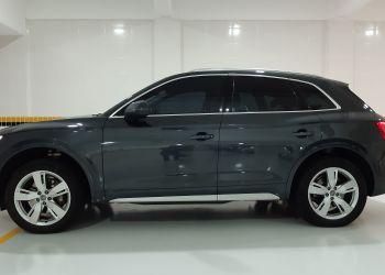Audi Q5 2.0 TFSI Ambiente S Tronic Quattro