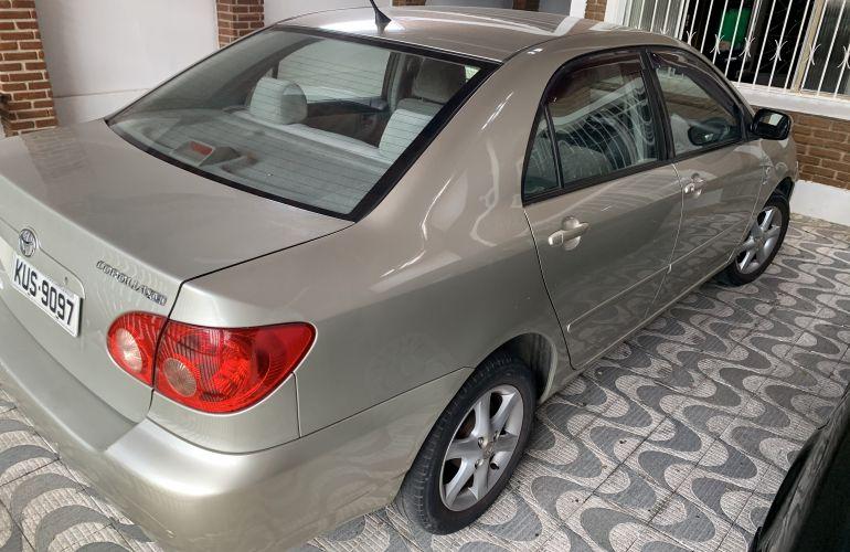 Toyota Corolla Sedan XEi 1.8 16V (flex) - Foto #1
