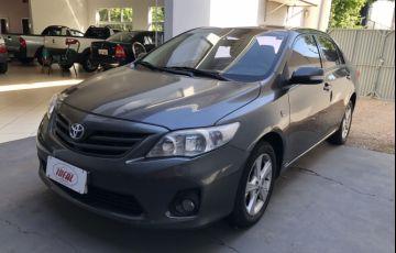 Toyota Corolla Sedan XEi 1.8 16V (nova série) (aut) - Foto #3