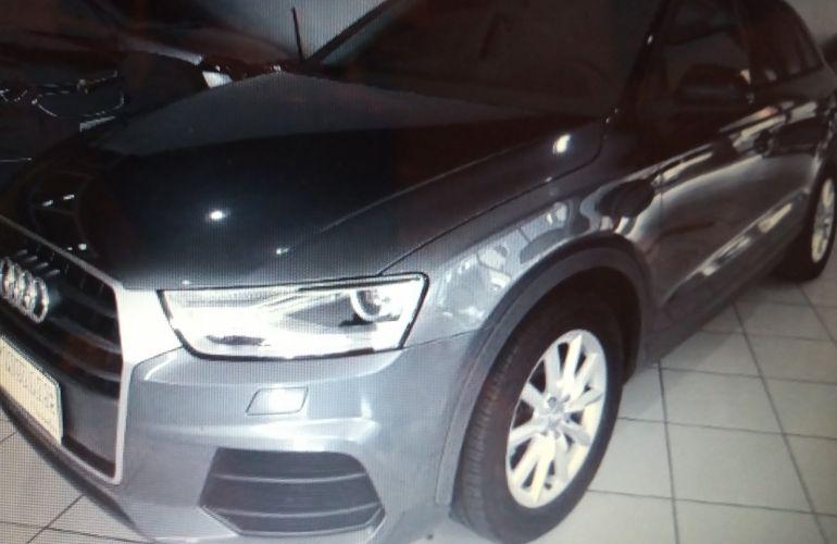 Audi Q3 1.4 TFSI Attraction S Tronic - Foto #1