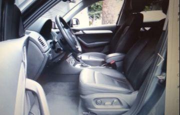 Audi Q3 1.4 TFSI Attraction S Tronic - Foto #3
