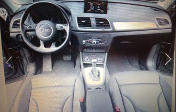 Audi Q3 1.4 TFSI Attraction S Tronic - Foto #4