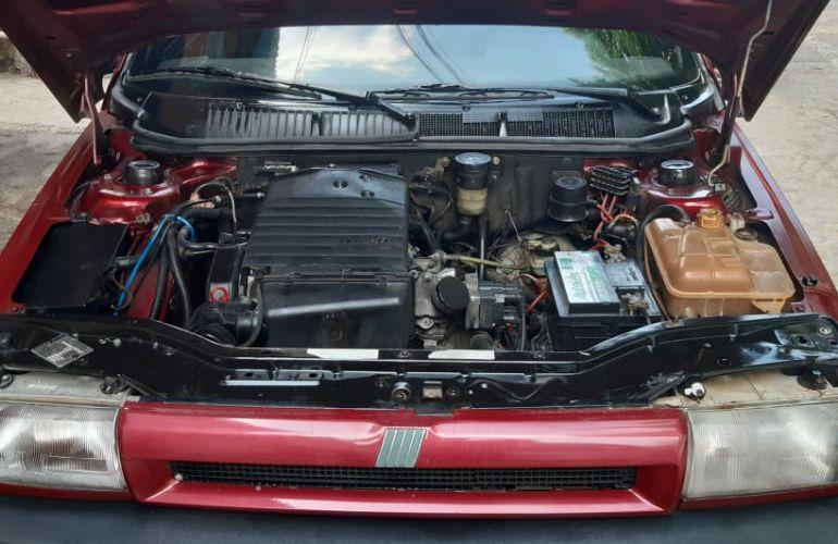 Fiat Tipo 16V 2.0 IE - Foto #4