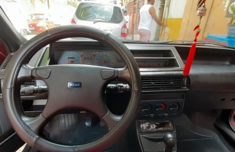 Fiat Tipo 16V 2.0 IE - Foto #5