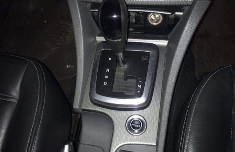 Ford Focus Sedan Ghia 2.0 16V (Flex) - Foto #6