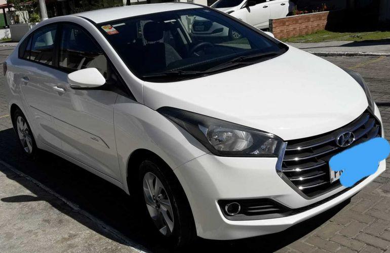 Hyundai HB20S 1.6 Comfort Plus - Foto #1
