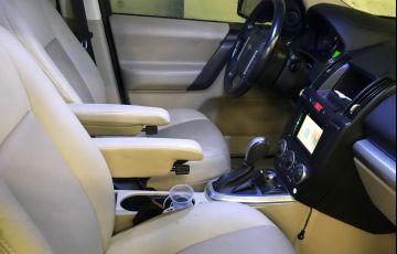 Land Rover Freelander 2 SE 4x4 3.2 24V I6 (aut) - Foto #4
