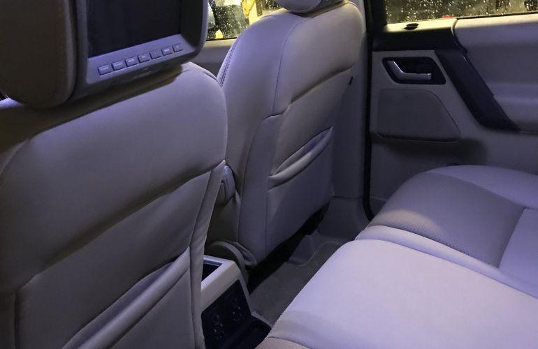Land Rover Freelander 2 SE 4x4 3.2 24V I6 (aut) - Foto #5