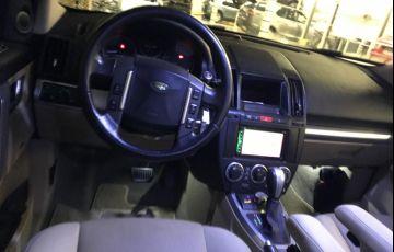 Land Rover Freelander 2 SE 4x4 3.2 24V I6 (aut) - Foto #8