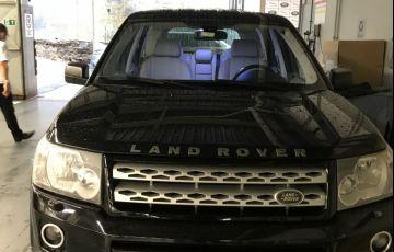 Land Rover Freelander 2 SE 4x4 3.2 24V I6 (aut) - Foto #10