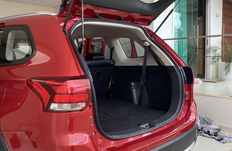 Mitsubishi Outlander 2.0 16V CVT - Foto #5