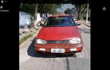 Volkswagen Golf GL 1.8 MI - Foto #1