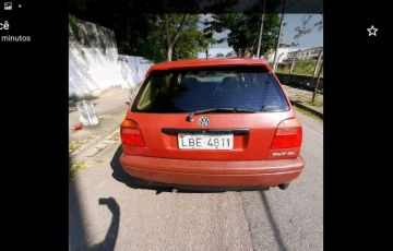 Volkswagen Golf GL 1.8 MI - Foto #4