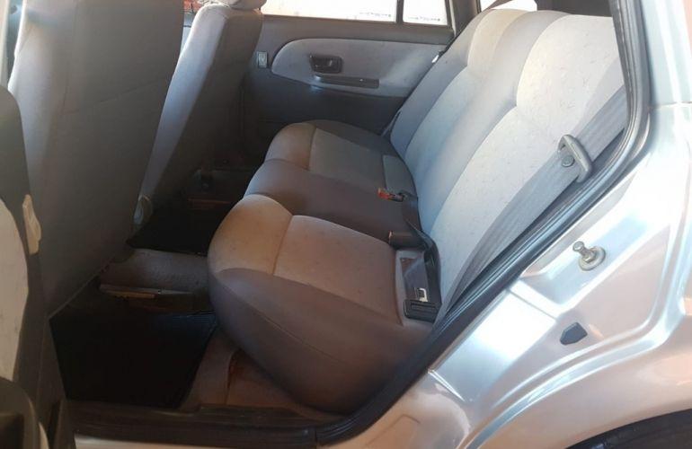 Volkswagen Santana 2.0 MI - Foto #8