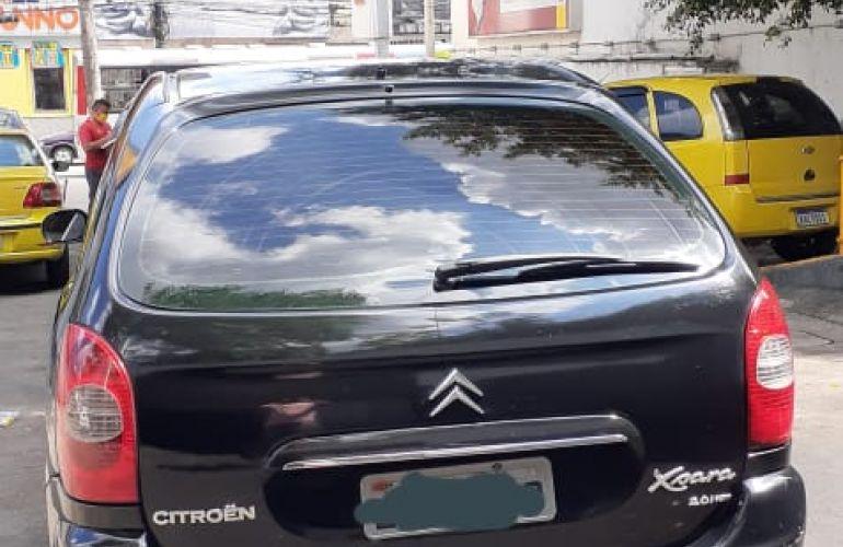 Citroën Xsara Picasso Exclusive 2.0 16V - Foto #3