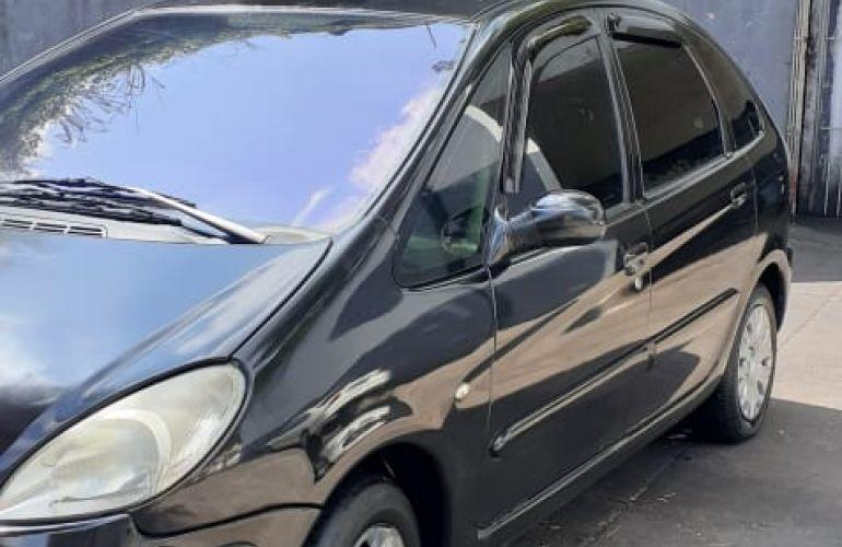 Citroën Xsara Picasso Exclusive 2.0 16V - Foto #5