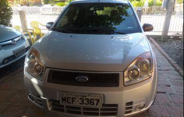 Ford Fiesta Hatch 1.0 (Flex) - Foto #6