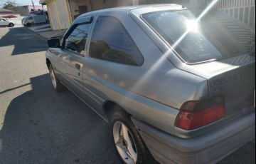 Ford Escort Hatch GLX 1.8 i