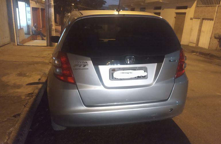 Honda New Fit LXL 1.4 (flex) - Foto #1