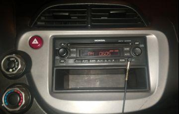 Honda New Fit LXL 1.4 (flex) - Foto #3