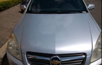 Chevrolet Vectra Expression 2.0 (Flex) - Foto #6