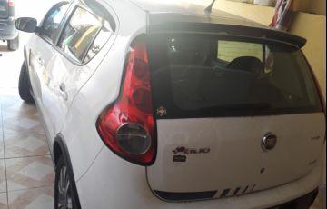 Fiat Palio Sporting 1.6 16V Dualogic (Flex) - Foto #6