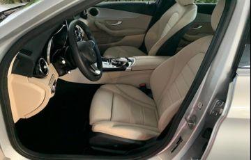 Mercedes-Benz C 200 2.0 CGI Avantgarde 16V - Foto #5