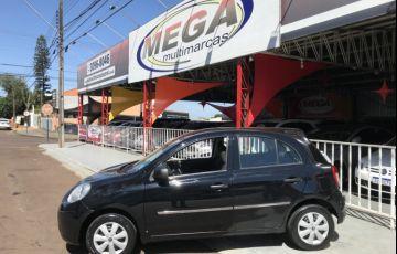 Nissan March 1.0 16V (Flex) - Foto #1