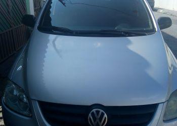 Volkswagen Fox Route 1.0 8V (Flex) - Foto #9