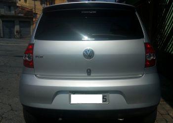 Volkswagen Fox Route 1.0 8V (Flex) - Foto #10