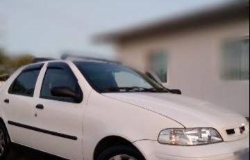 Fiat Palio Fire 1.0 8V (Flex) 4p - Foto #4