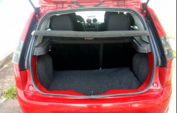 Ford Fiesta Hatch Rocam 1.0 (Flex) - Foto #7
