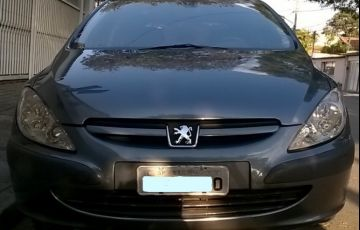 Peugeot 307 Hatch. Rallye 2.0 16V - Foto #3