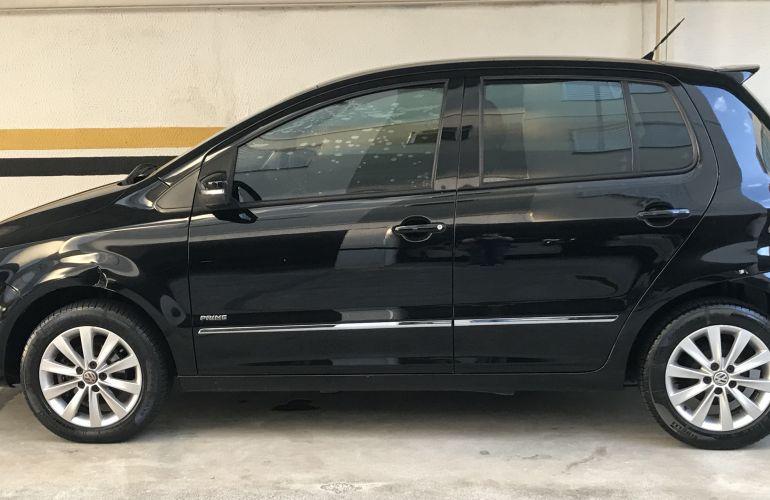 Volkswagen Fox Prime 1.6 8V I-Motion (Flex) - Foto #1