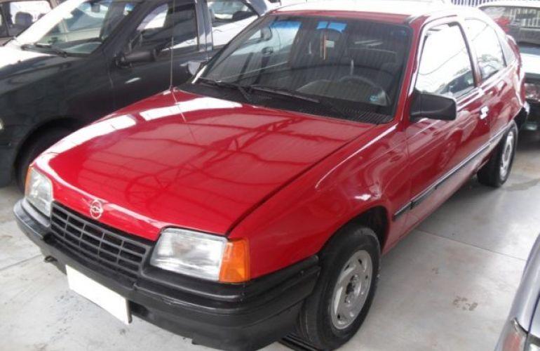 Chevrolet Kadett SL 1.8 8V - Foto #2