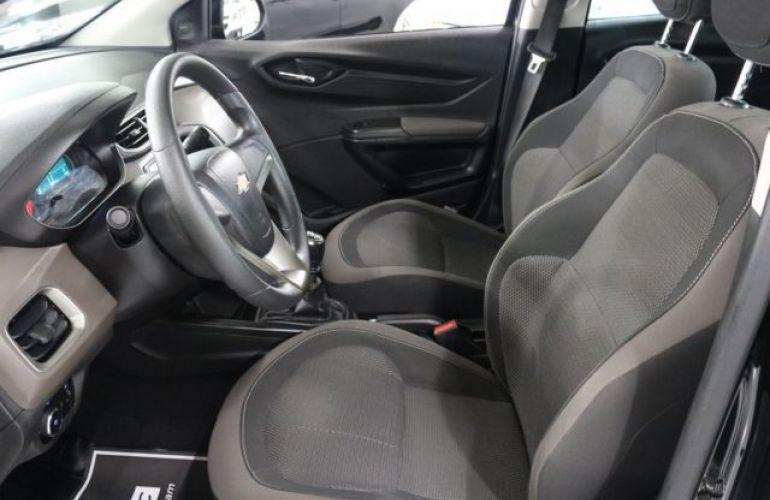 Chevrolet Prisma LT 1.0 SPE/4 8V Flex - Foto #10