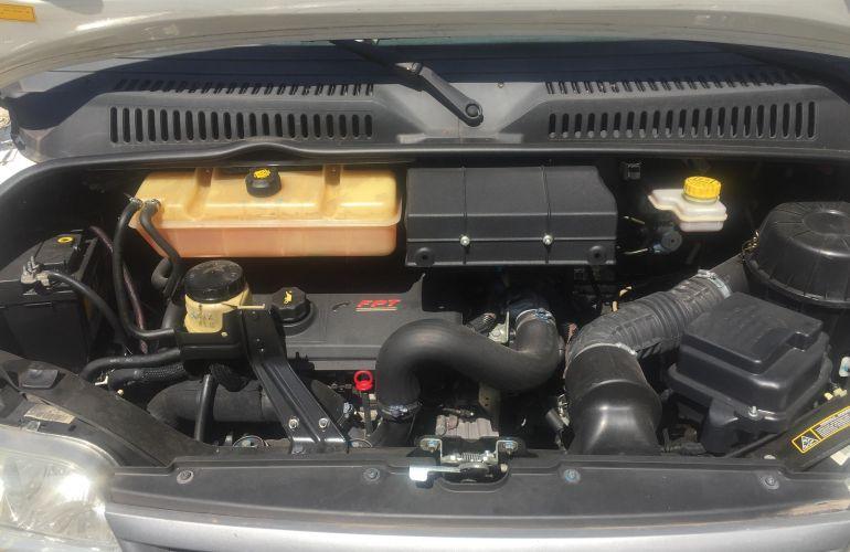 Fiat Ducato Cargo 2.3 - Foto #9