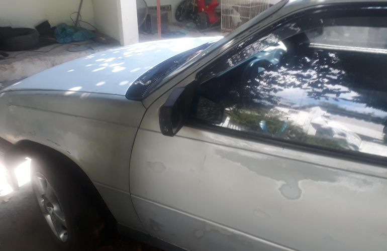 Chevrolet Ipanema Wave 1.8 EFi - Foto #4