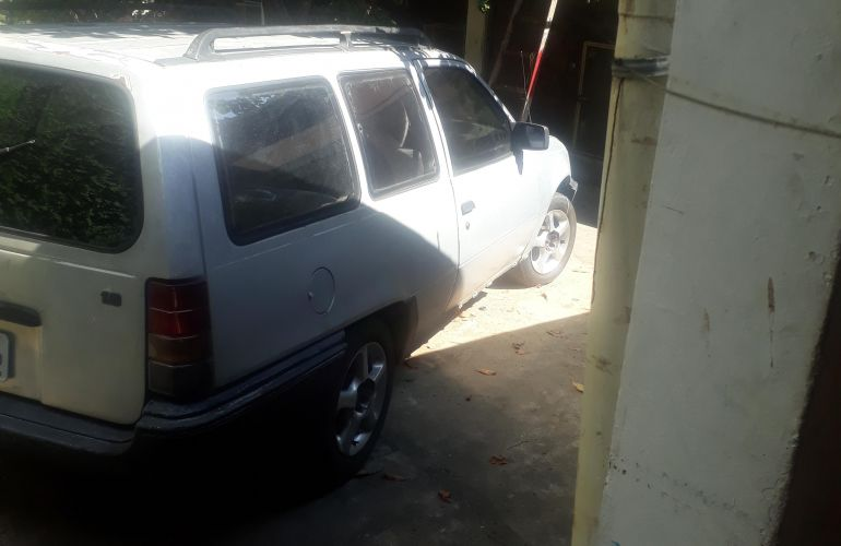 Chevrolet Ipanema Wave 1.8 EFi - Foto #5
